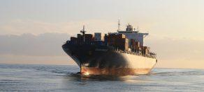 Transporte marítimo internacional a Guatemala