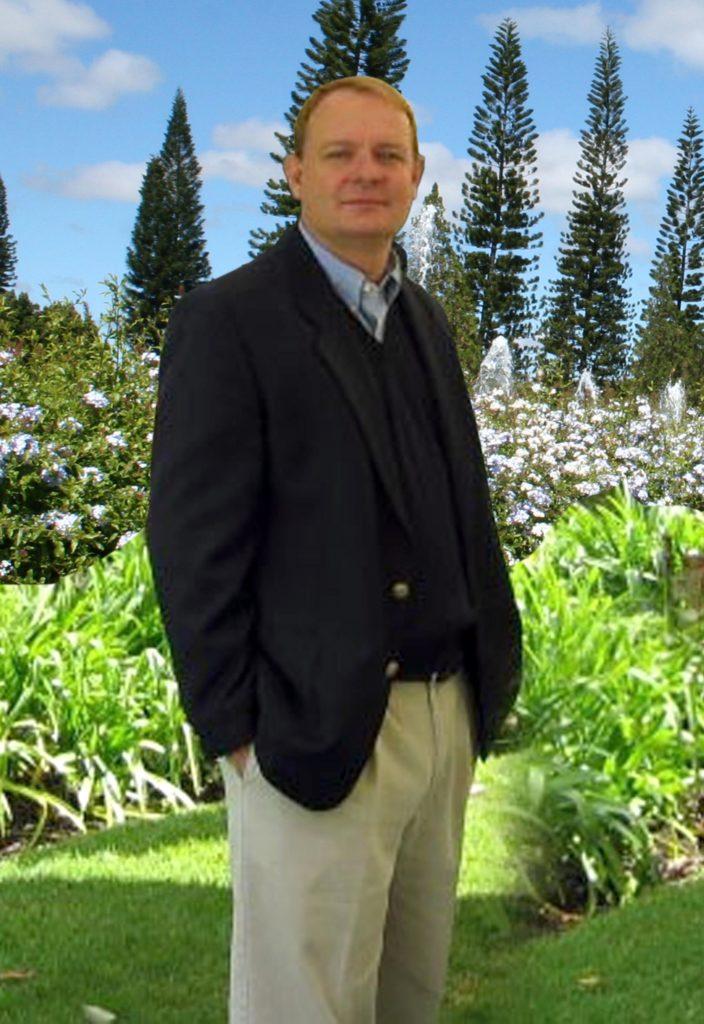 Henrik Preuss