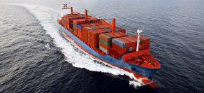 Transporte marítimo a Guatemala en contenedor